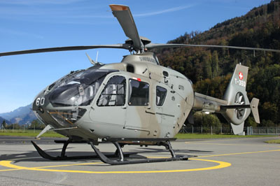 04647 - Eurocopter EC 635 Military
