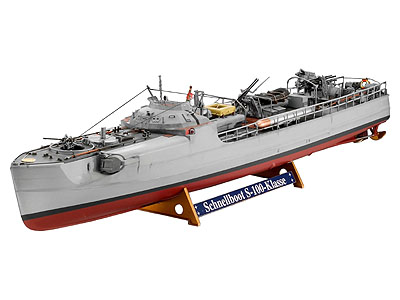 Artikel-Bild-05002 - German Fast Attack Craft&Flak Armament