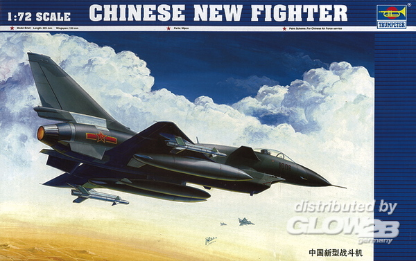 Artikel-Bild-01611 - Chinese Fighter J-1