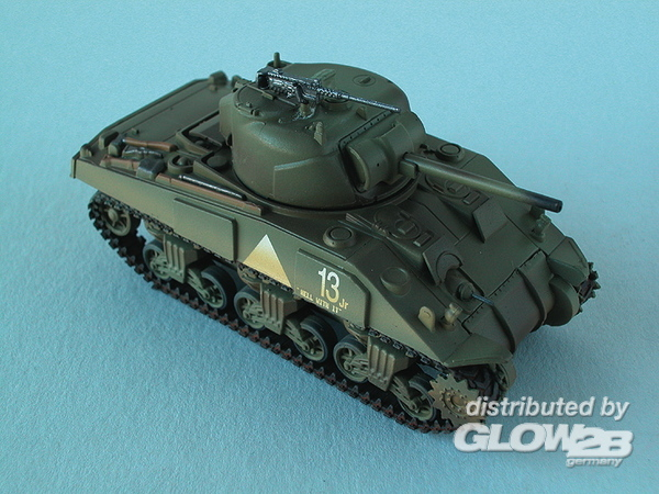 Artikel-Bild-36251 - M4 Middle Tank (Mid.) 6th Armored Div