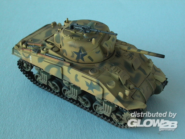 Artikel-Bild-36253 - M4 Middle Tank (Mid.) - 4th Armored Div