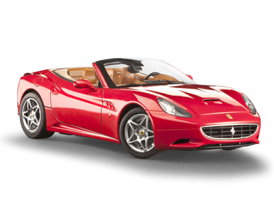 07276 - Ferrari California (open top)