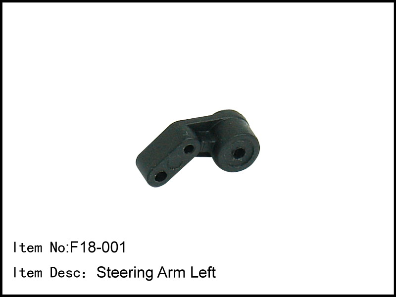 Artikel-Bild-F18-001 - Steering Arm Left