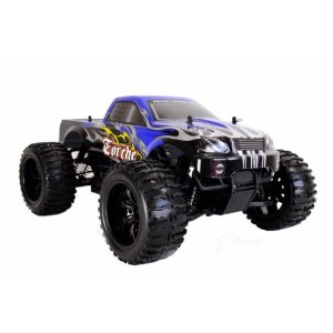Artikel-Bild-22032bl - Monstertruck Torche blau 2,4GHz RTR