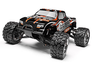 H105502 - HPI Mini Recon 2,4 GHz RTR