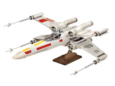 06690 - X-wing Fighter