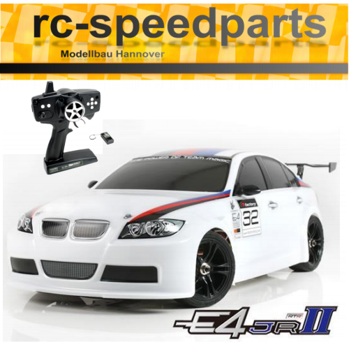 Artikel-Bild-TM507004-320 - Team Magic E4JRII BMW 320 WP