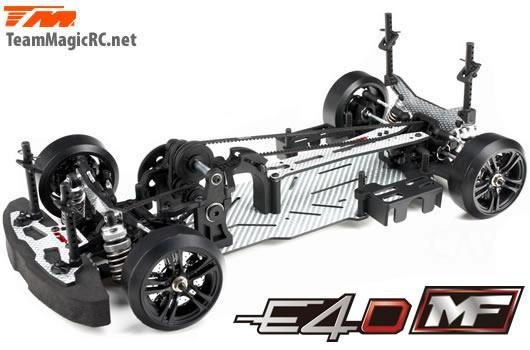 Artikel-Bild-TM503019-T86 - Team Magic E4D-MFT86 Drift Chassis ARR