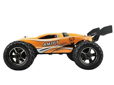 22157 - Amewi AM10T Truggy brushless RTR