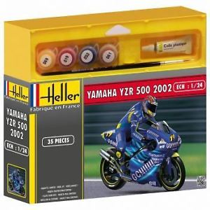 1550925 - Yamaha YZR 500 Kit
