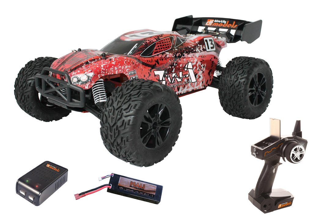 Artikel-Bild-3077 DF Models Twister brushless RTR Set